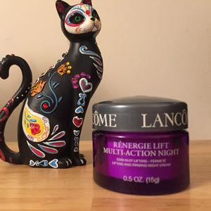Lancome RENERGIE LIFT MULTI-ACTION NIGHT .5 oz